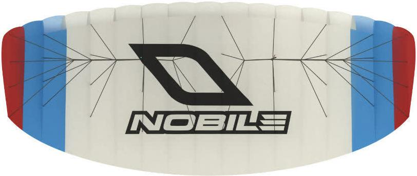 Пилотажка Nobile Foil Training kite 19